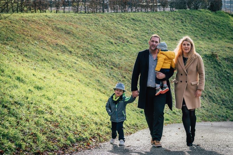 Du bist auf der Suche nach einem Fotograf für Familien?